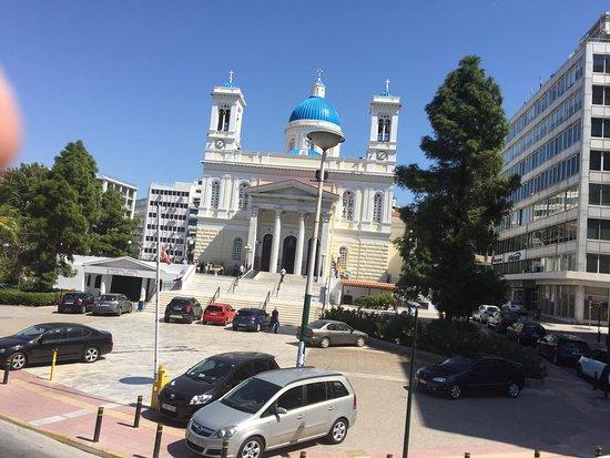 City Sightseeing Athens & Piraeus: photo3.jpg