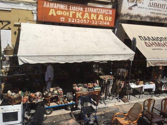 City Sightseeing Athens & Piraeus: photo4.jpg