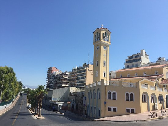 City Sightseeing Athens & Piraeus: photo6.jpg