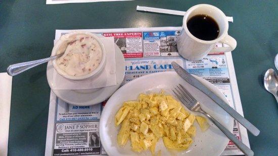 Ashland Cafe Resmi