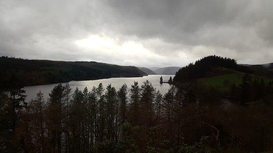 Lake Vyrnwy Photo