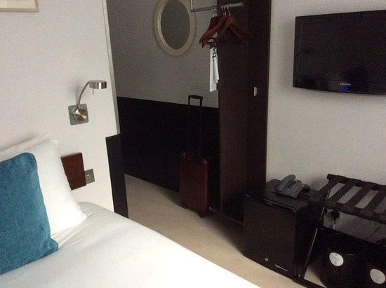 My Bloomsbury: single room