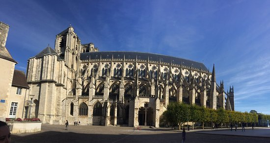 Bourges, Francia: photo4.jpg