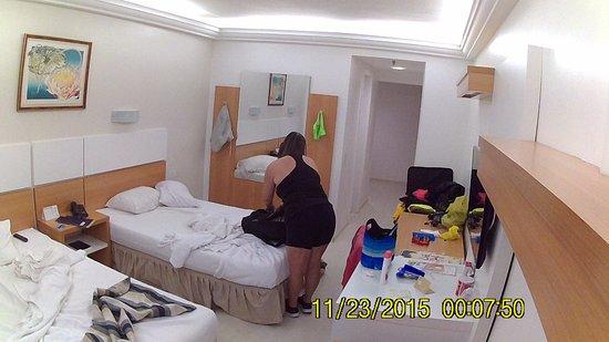 Copa Sul Hotel: comoda