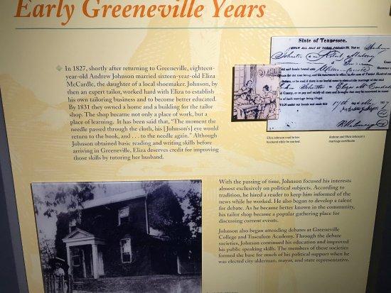 Andrew Johnson National Historic Site: photo5.jpg