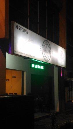 Sri Kembangan, Malaysia: Steakghetti Steakhouse