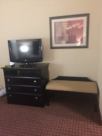 Comfort Suites Shreveport: photo3.jpg