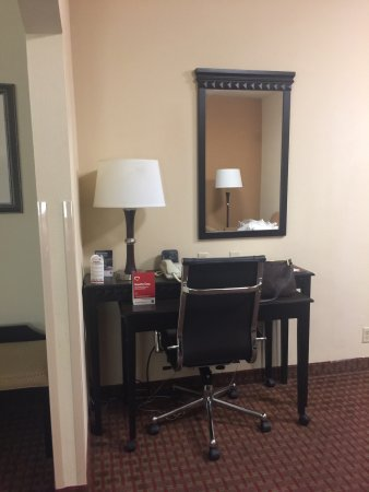 Comfort Suites Shreveport: photo5.jpg