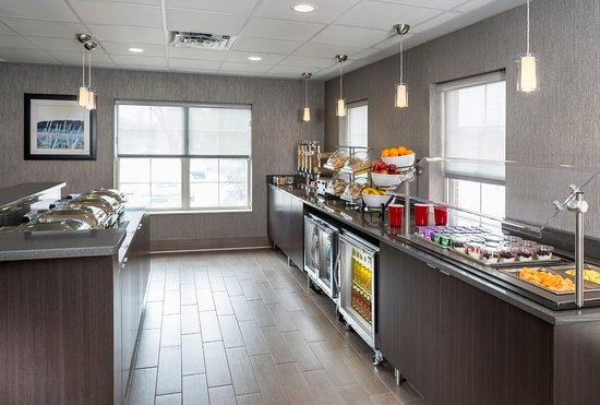 Residence Inn Minneapolis St. Paul/Roseville Photo