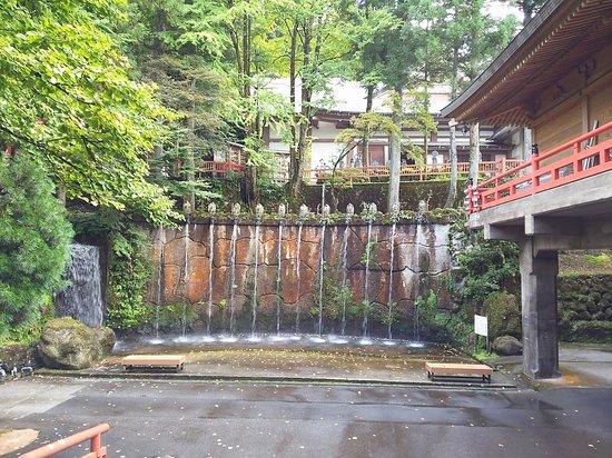 Hoteles en Kamiichi-machi
