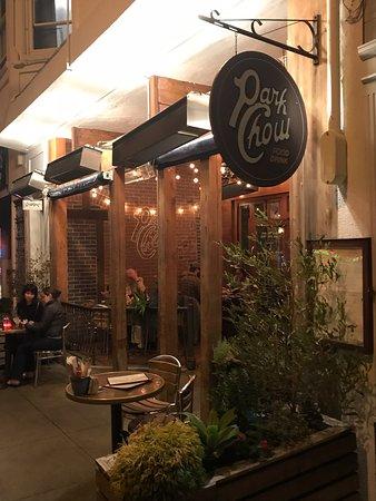 Park Chow San Francisco Restaurantbeoordelingen Tripadvisor