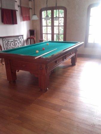 Hotel Asturias: Bar - pool