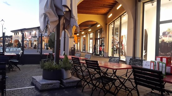 Franciacorta Outlet Village - Rodengo Saiano - Aktuelle 2017 ...