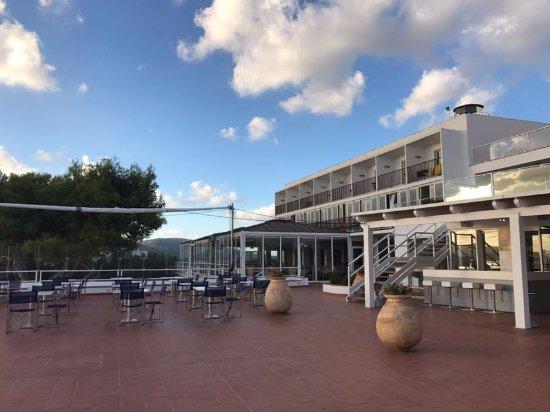 El Faro Hotel Photo