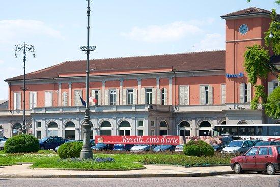Stazione di Vercelli