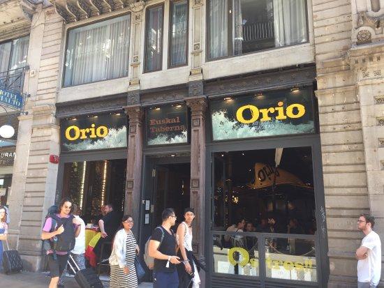 Orio BCN Gotic : photo0.jpg