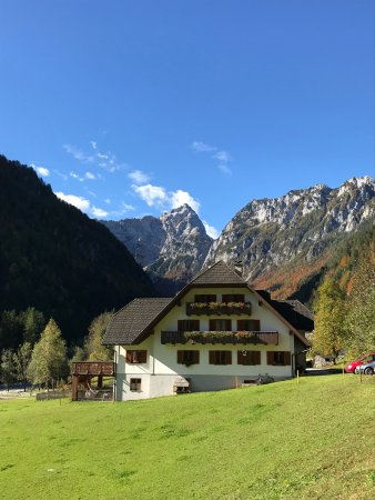 Solcava, Slovenia: photo0.jpg