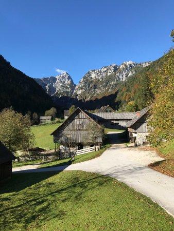 Solcava, Slovenia: photo1.jpg