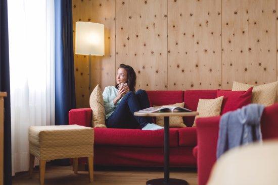 Hotel Laudinella Imagem