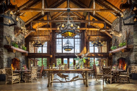 The Whiteface Lodge - UPDATED 2018 Prices & Resort Reviews (Lake Placid, NY) - TripAdvisor