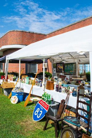 Selma, NC: 301 Endless Yard Sale Event
