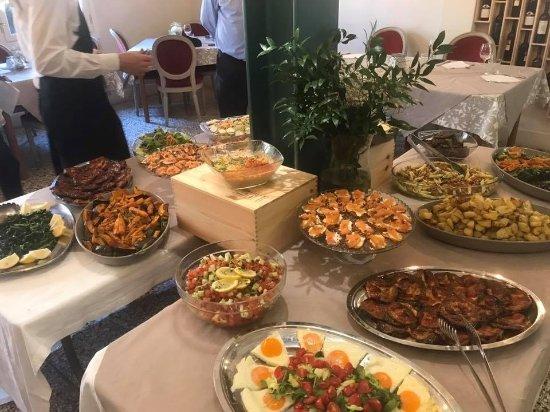 Ghimel Garden Kosher Restaurant Venice
