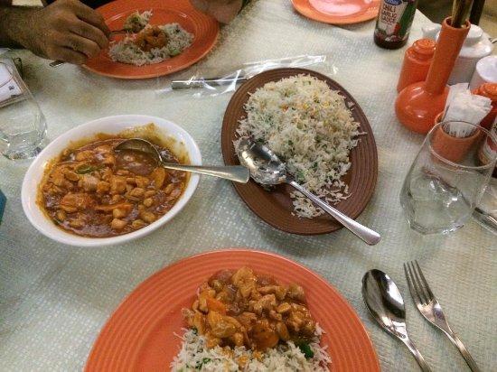 Mei Kong, Rawalpindi - Saddar - Restaurant Reviews, Photos