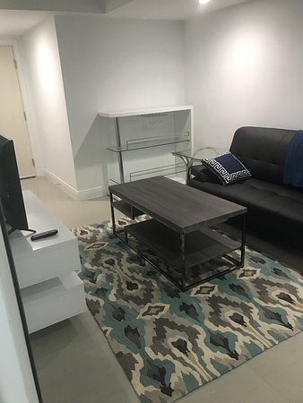 Stayed in a two bedroom suite - Picture of Hotel Belleza, Miami ...