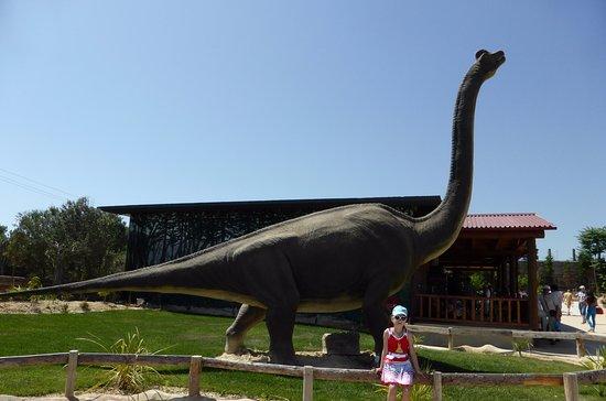 Dinosauria Park, Гурнес-Педиадос: лучшие советы перед ...