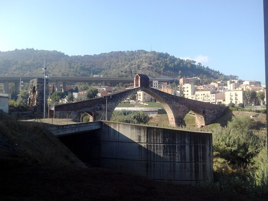Martorell, สเปน: Desde la Carretera