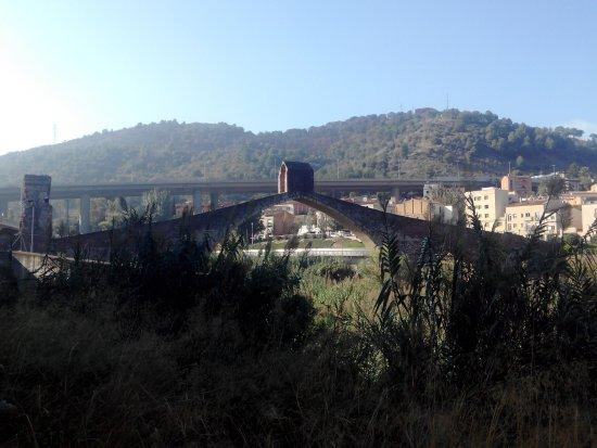 Martorell, สเปน: Vista General