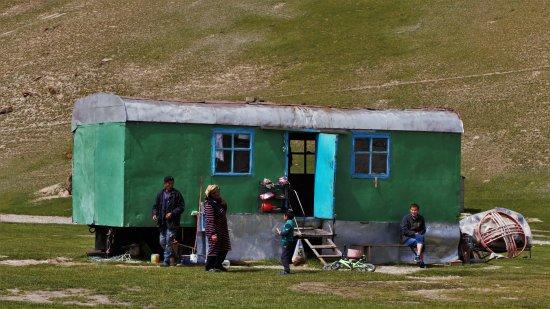 Naryn Province, Kirgisistan: tash rabat
