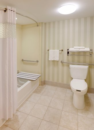 South Plainfield, Nueva Jersey: Accessible tub