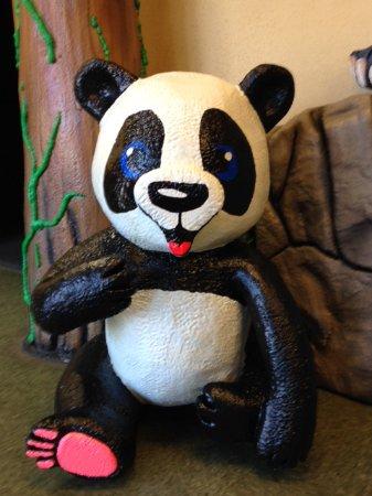 Newport News, VA: Panda Panda