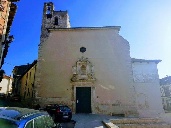 Cuellar, ספרד: Parroquia de San Miguel