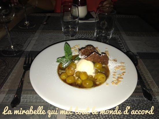 La Charrue Sand Restaurant Avis Num Ro De T L Phone