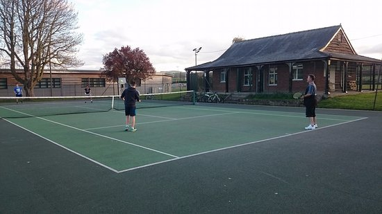 Denbigh Tennis Club