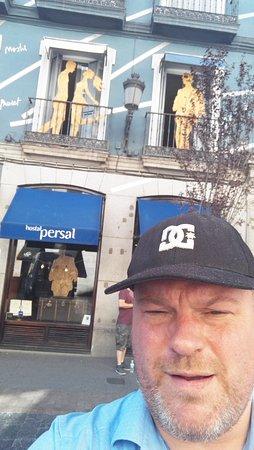 Hotel Persal: IMG_20171009_120541_large.jpg