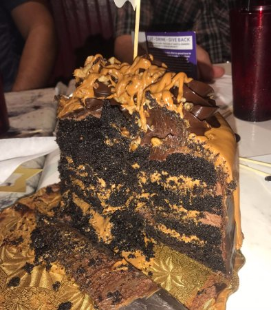 Turtle Cake was AMAZING Picture of Rouses New Orleans TripAdvisor