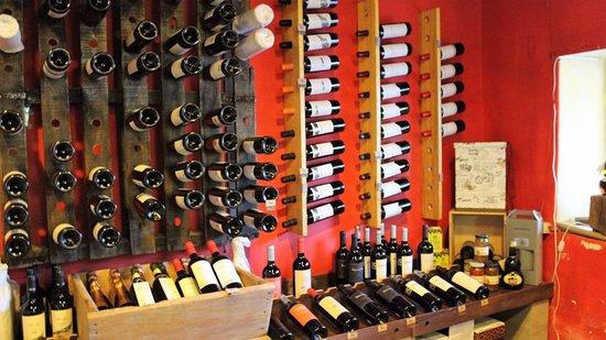 Varietales Casa de Vinos