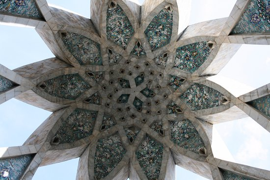 Neyshabur, Iran: must see