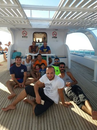 Funny Divers Diving Center: IMG-20171006-WA0086_large.jpg