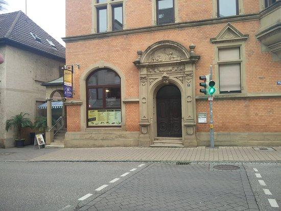 Neckarsulm, Germany: Grill - Restaurant Athen
