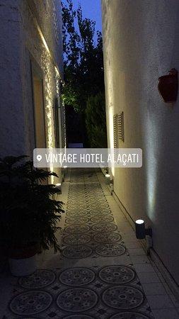 Vintage Boutique Hotel Alacati: photo0.jpg