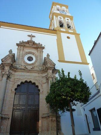 Alhaurín el Grande, Spagna: Iglesia de Nuestra Señora de la Encarnacion i Marbella
