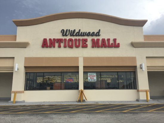 Wildwood Antique Mall of Melbourne