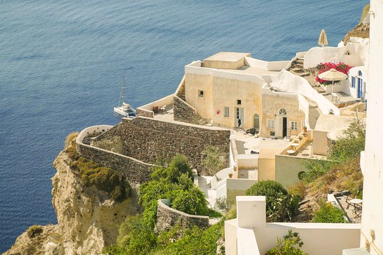 Three Bells of Fira