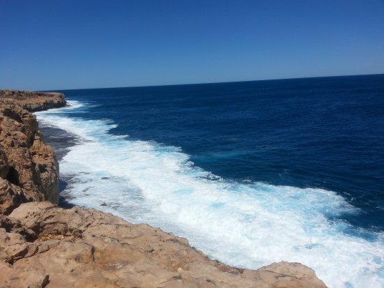Hamelin Pool, Αυστραλία: 20171001_105910_large.jpg