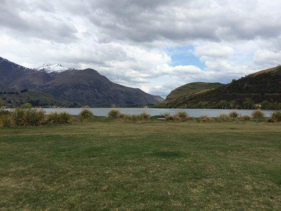 Arrowtown, Nowa Zelandia: Lake Hayes walk