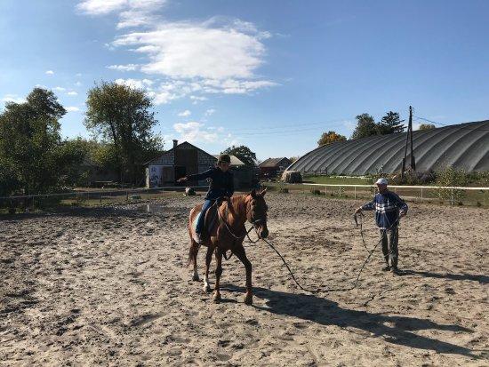 Horse-racing Club Svan